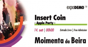 EXPODEMO'19 - Insert Coin