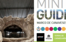 Mini guide of Marco de Canaveses
