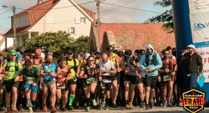 V Trail Running Trilhos do Ceireiro