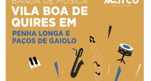 Concert of the Band of Vila Boa de Quires