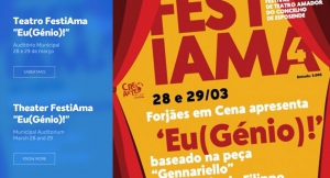 FestiAma - Theater Festival Amateur Esposende