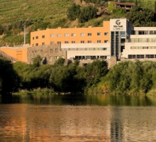 Douro River Hotel & Spa****