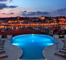 Hotel The Yeatman *****