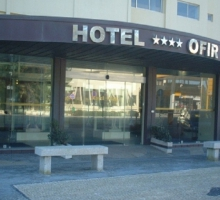 Axis Ofir Beach Resort Hotel****