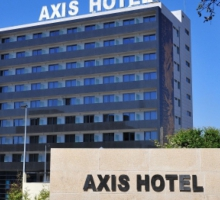 Axis Porto Business Spa & Hotel ****