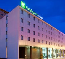 Holiday Inn Express Porto Exponor