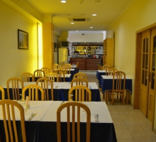 Restaurante Catefica