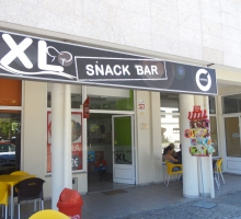 Snack Bar XL