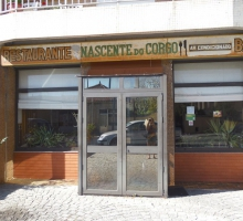 Restaurant Nascente do Corgo