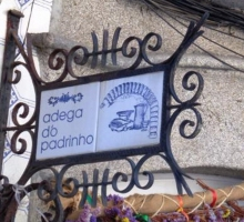 Restaurante Adega do Padrinho