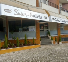"Restaurante ""Solar do Galvão"""